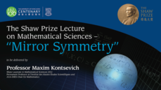 The Shaw Prize Lecture in Mathematical Sciences 2012